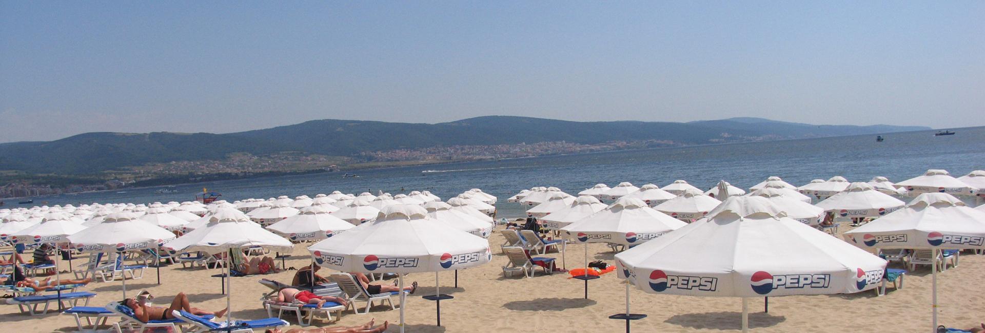 Apart Hotel Palazzo Sunny Beach Bulgaria